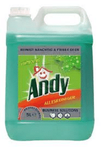 Andy 5 liter