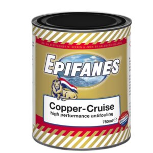 Epifanes Copper-Cruise