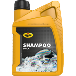 Kroon Shampoo Wax 1L