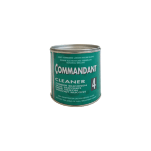 Commandant cleaner 4 500gr