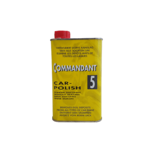 Commandant 5 Car-Polish 500ml